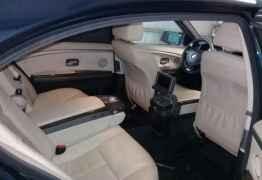 BMW 7 серия, 2005