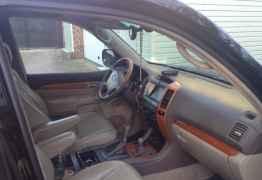 Lexus GX, 2003