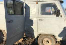 УАЗ 452 Буханка, 1993