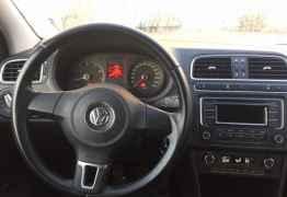 Volkswagen Polo, 2013