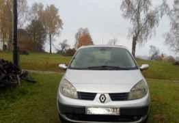 Renault Grand Scenic, 2006