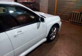 Subaru WRX, 2000