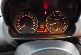 BMW 1 серия, 2008