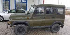 УАЗ, 1995