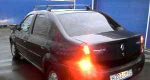 Renault Logan, 2007
