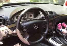 Mercedes-Benz E-класс, 2006