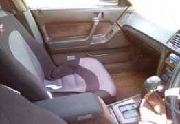 Honda Legend, 1991