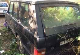 Land Rover Range Rover, 1992