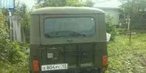 УАЗ 31514, 2000