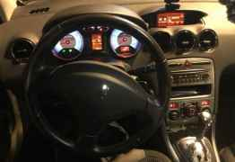 Peugeot 308, 2008