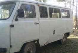 УАЗ 2206, 1995