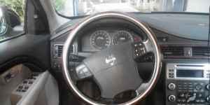 Volvo S80, 2007