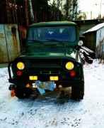 УАЗ 3151, 1976