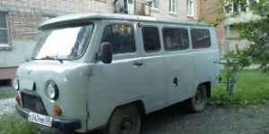 УАЗ 3909, 1997