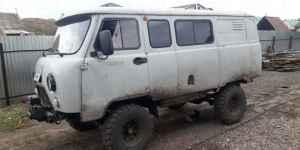УАЗ 452 Буханка, 2008