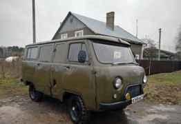 УАЗ 452 Буханка, 1977