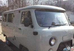 УАЗ 2206, 2013 года