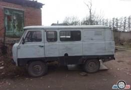 УАЗ 452 Буханка, 1998 года