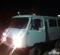 УАЗ 452 Буханка, 1999 года