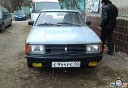 Москвич 2141, 1991 года