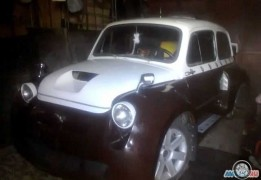 ЗАЗ 965, до 1980 года