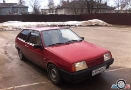 ВАЗ 2108, 1996 года