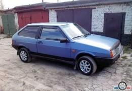 ВАЗ 2108, 1998 года