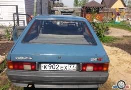 Moskvich 2141, 1994 года