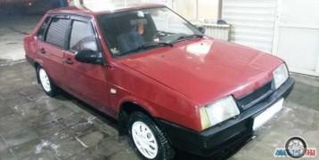 ВАЗ 21099, 2001 года