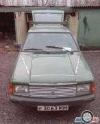 Москвич 2141, 1989 года