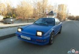 Хонда Прелюд, 1990 года