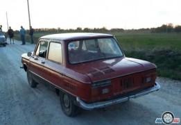 ЗАЗ 968 Запорожец, 1980 года