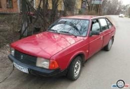 Москвич 2141, 1994 года