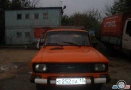 Москвич 2140, 1982 года