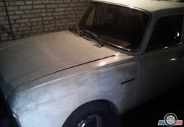 Moskvich 2140, 1979 года