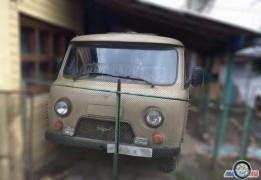 УАЗ 452 Буханка, 1993 года