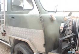 УАЗ 452 Буханка, 1989 года
