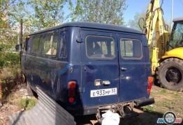 УАЗ 452 Буханка, 2006 года