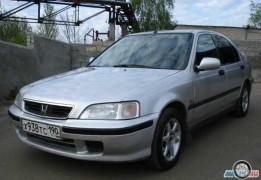 Хонда Цивик, 1999 года