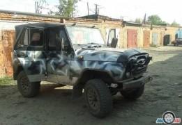 УАЗ 31514, 2000 года