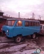 УАЗ 2206, 1983 года