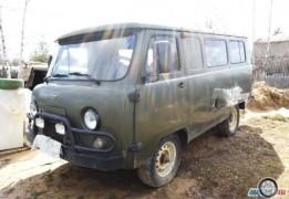 УАЗ 452 Буханка, 1994 года