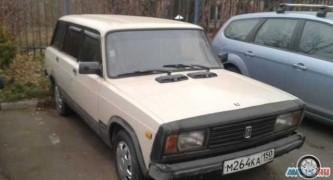 ВАЗ 2104, 1990 года