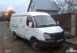 ГАЗ ГАЗель 2705, 2004 года