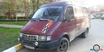 ГАЗ ГАЗель 2705, 1999 года