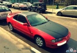 Хонда Прелюд, 1995 года