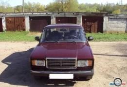 ВАЗ 2107, 2007 года