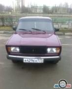 ВАЗ 2107, 2005 года