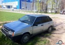 ВАЗ 2109, 1998 года