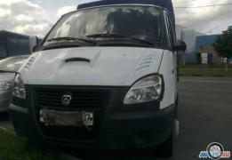 ГАЗ ГАЗель 3302, 2005 года
